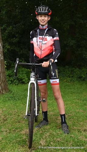 Avia-Rudyco-Janatrans Cycling Team (274)