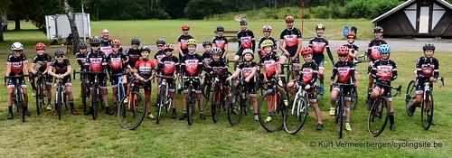 Avia-Rudyco-Janatrans Cycling Team (41)