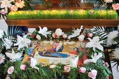(31) 2021_08_29 Погребение Пресвятой Богородицы. Богородичное