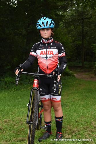 Avia-Rudyco-Janatrans Cycling Team (445)