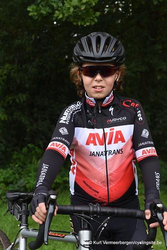 Avia-Rudyco-Janatrans Cycling Team (439)