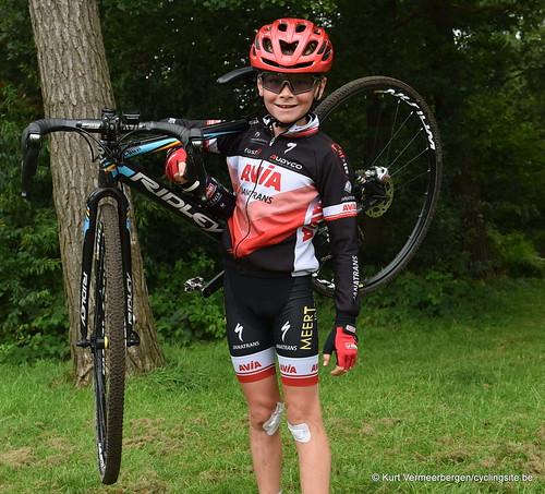 Avia-Rudyco-Janatrans Cycling Team (424)