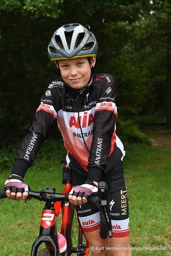 Avia-Rudyco-Janatrans Cycling Team (419)