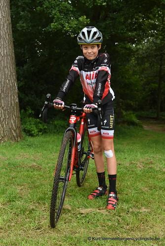 Avia-Rudyco-Janatrans Cycling Team (417)