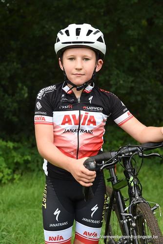 Avia-Rudyco-Janatrans Cycling Team (404)