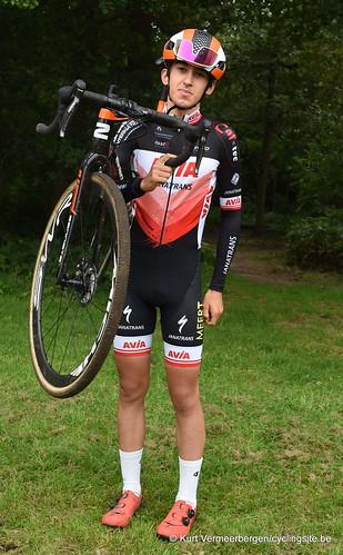 Avia-Rudyco-Janatrans Cycling Team (373)