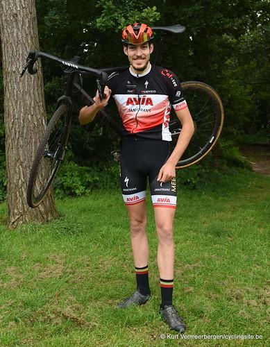 Avia-Rudyco-Janatrans Cycling Team (339)