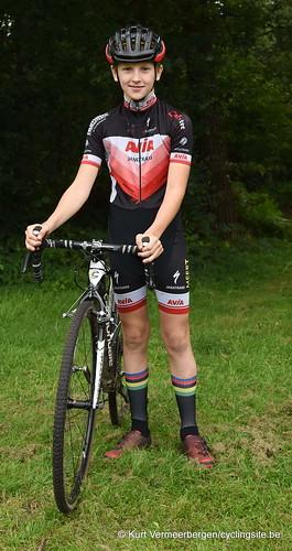 Avia-Rudyco-Janatrans Cycling Team (314)
