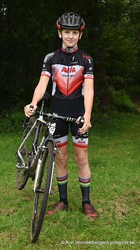 Avia-Rudyco-Janatrans Cycling Team (312)