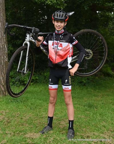 Avia-Rudyco-Janatrans Cycling Team (282)