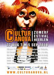 Cultura Nova poster 2010