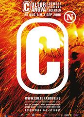 Cultura Nova poster 2006