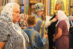 (53) 2021_08_29 Погребение Пресвятой Богородицы. Богородичное