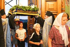 (46) 2021_08_29 Погребение Пресвятой Богородицы. Богородичное