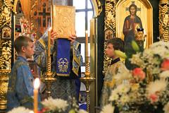 (30) 2021_08_29 Погребение Пресвятой Богородицы. Богородичное