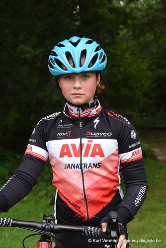 Avia-Rudyco-Janatrans Cycling Team (448)
