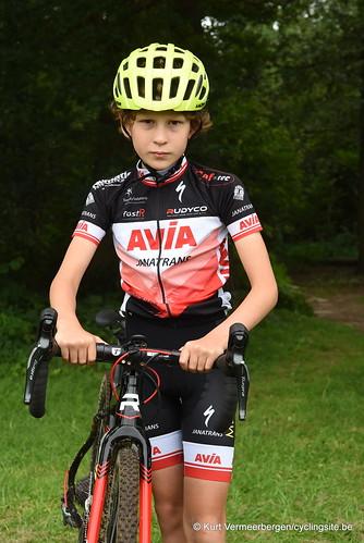Avia-Rudyco-Janatrans Cycling Team (408)