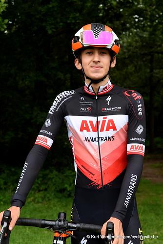 Avia-Rudyco-Janatrans Cycling Team (370)