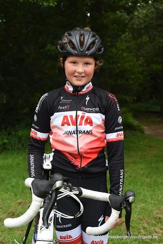 Avia-Rudyco-Janatrans Cycling Team (464)