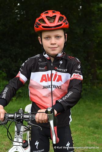 Avia-Rudyco-Janatrans Cycling Team (456)