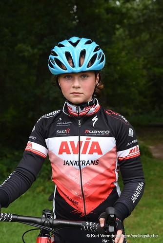 Avia-Rudyco-Janatrans Cycling Team (447)