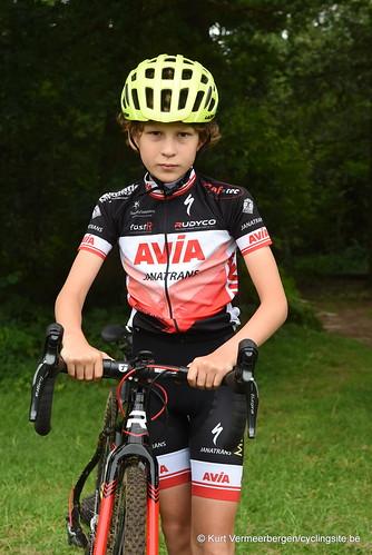 Avia-Rudyco-Janatrans Cycling Team (407)