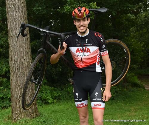 Avia-Rudyco-Janatrans Cycling Team (341)