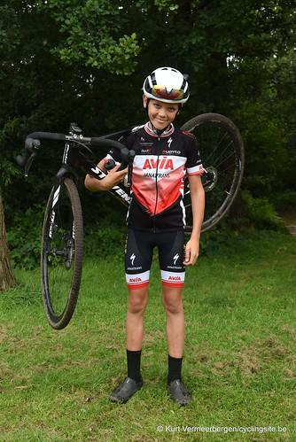 Avia-Rudyco-Janatrans Cycling Team (311)