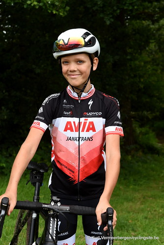 Avia-Rudyco-Janatrans Cycling Team (307)