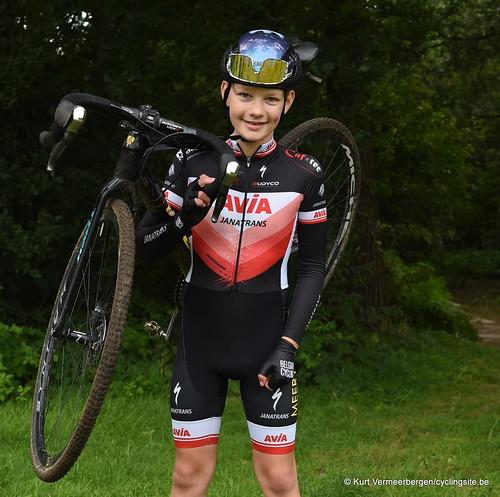 Avia-Rudyco-Janatrans Cycling Team (291)