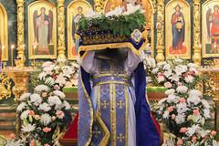(35) 2021_08_29 Погребение Пресвятой Богородицы. Богородичное
