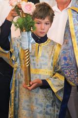 (28) 2021_08_29 Погребение Пресвятой Богородицы. Богородичное