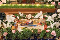 (23) 2021_08_29 Погребение Пресвятой Богородицы. Богородичное
