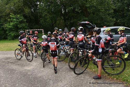 Avia-Rudyco-Janatrans Cycling Team (466)