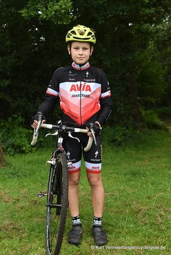 Avia-Rudyco-Janatrans Cycling Team (457)