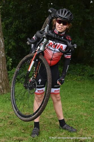 Avia-Rudyco-Janatrans Cycling Team (440)
