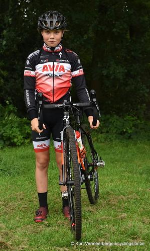 Avia-Rudyco-Janatrans Cycling Team (326)