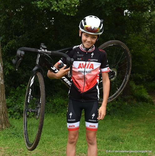 Avia-Rudyco-Janatrans Cycling Team (310)