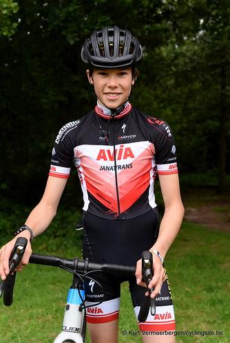 Avia-Rudyco-Janatrans Cycling Team (261)