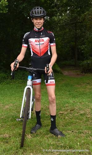 Avia-Rudyco-Janatrans Cycling Team (260)
