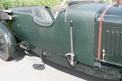 Bentley 4.25 Derby Lemans 1937