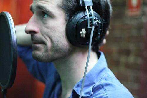 Recording Cinema 2010