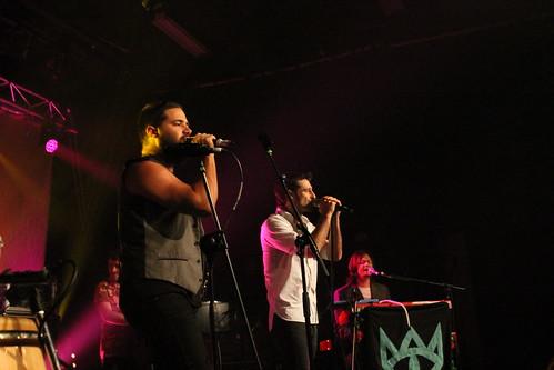 Metro Sydney 2013