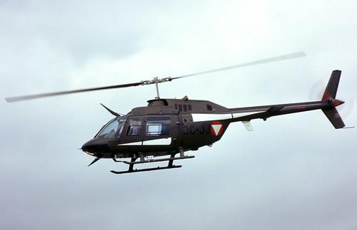 AB-206B Austria