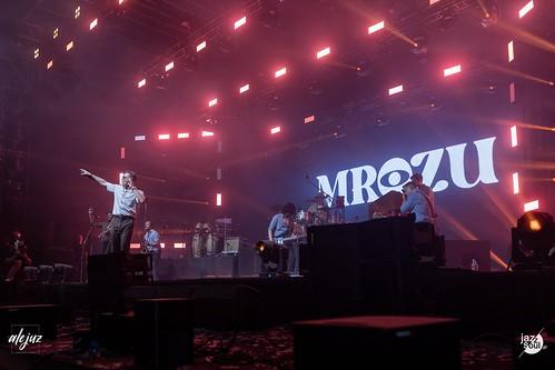 Mrozu - Chorzów (14.08.21)