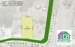 Lot 2, 3 Seville Avenue, Gulfview Heights SA