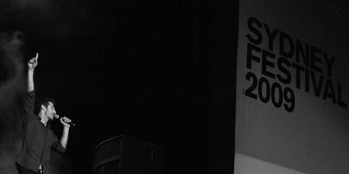 Sydney Festival 2009
