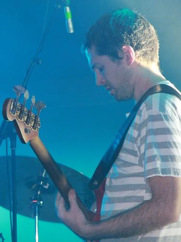 Bluesfest Byron Bay 2011
