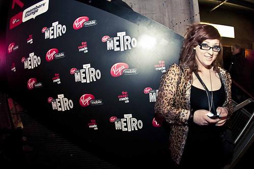 Metro Sydney 2011