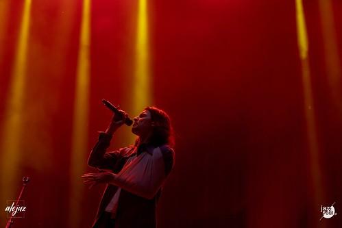 James Bay - Chorzów (14.08.21)